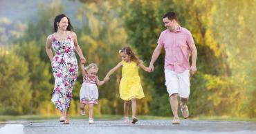 Kendine Güvenen, Mutlu Çocuklar Yetiştirmek için Basit bir Sır